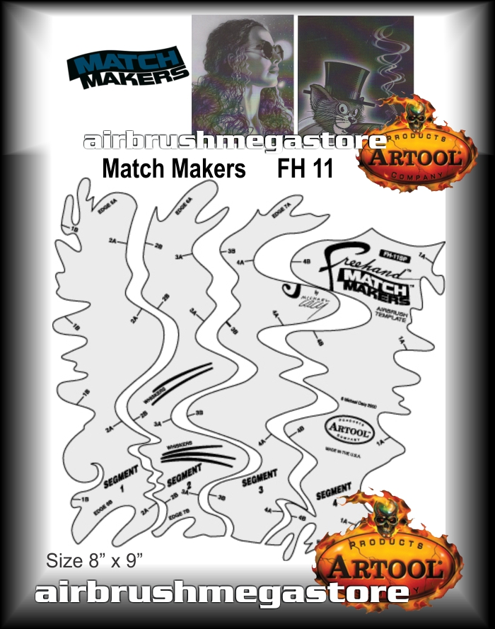 FH 11 Match Makers Page