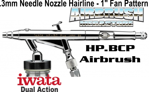 Iwata High Performance HP.BCP PG