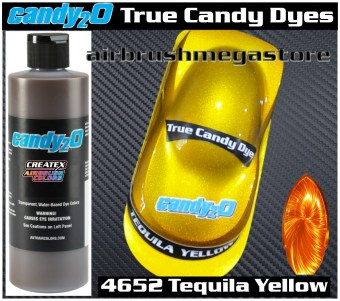 4652 Tequila Yellow