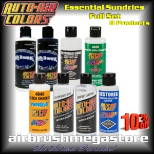 AA Sundries Kit