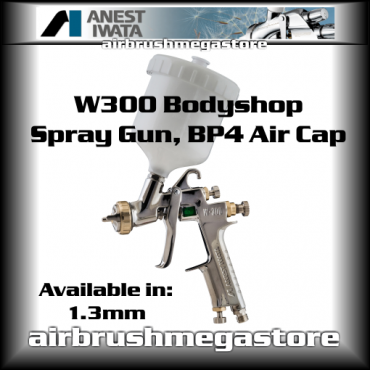 Anest-Iwata Spray Guns