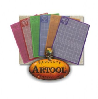 Artool Cutting Matz Blue / Green
