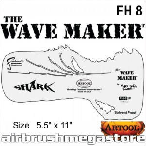 Artool FH 8 Wave Maker