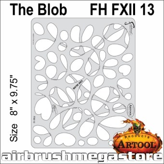 Artool FH FX 11 13 The Blob