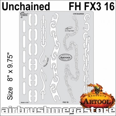 Artool FH FX3 16 Unchained