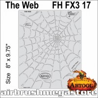 Artool FH FX3 17 The Web