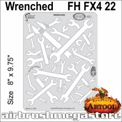 Artool FH FX4 22 Wrenched
