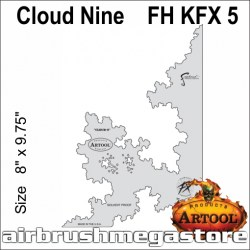 Artool FH KFX 5 Cloud Nine