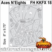 Artool FH KKFX 18 Aces N Eights