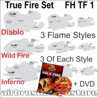 Artool FH TF 1 True Fire