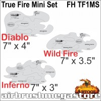 Artool FH TF1MS True Fire Mini