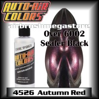 Auto-Air Colors 4526 Cosmic Sparkle Autumn Red