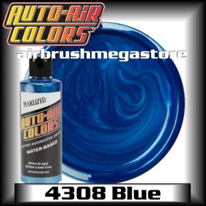 Auto-Air Colors Pearl 4308 Blue
