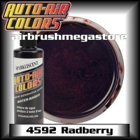 Auto-Air Colors Sparklescent 4592 Radberry