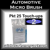 Automotive Micro Touch Up Brush Airbrush Megastore