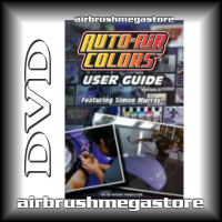 Dvd Auto Air Colors User Guide
