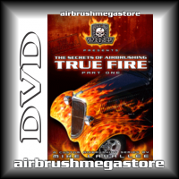 Dvd True Fire 1 Mike Lavallee