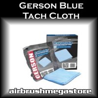 Gerson Blue Tack Cloth Airbrush Megastore