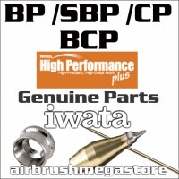 Iwata High Performance BP-SBP-CP-BCP Parts Product Image